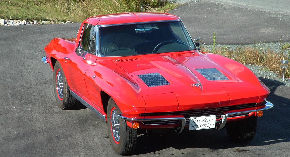 1963 chevrolet corvette split window coupe 327 cu in v8 for 1963 corvette split window for sale canada